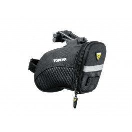 AeroWedge Pack Small (Strap Mount) Negro