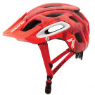 CASCO 7 PROTECTION M2-17 CAMO ROJO T-XL/XXL (60-63CM)