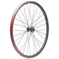 RUEDAS BLACK BICYCLES 29'' CARBONO 9MM 135X10MM NEGRAS
