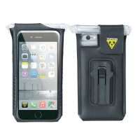 SmartPhone DryBag iP6,  6s, 7, 8 Negro Impermeable