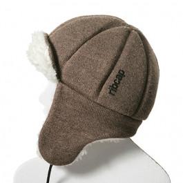 RIBCAP PROTECTION CAP JUNIOR BIEBER BROWN T-MAXI