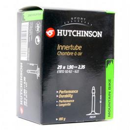 HUTCHINSON INNER TUBE STANDARD 29X1.90-2.35 48MM. PRESTA