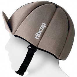 RIBCAP PROTECTION CAP HARDY SAND T-M
