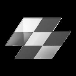 HANDLEBAR POST DAHON MU N360/ CURVE D3 SILVER