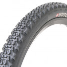 HUTCHINSON MTB COBRA BLACK 27.5X2.25 TUBELESS READY RR