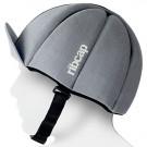 RIBCAP PROTECTION CAP HARDY GREY T-M