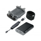SOPORTE SMARTPHONE TOPEAK CON BATERIA AUXILIAR 7800mh