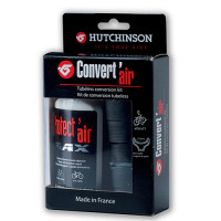 CONVERT KIT HUTCHINSON TUBELESS 26""