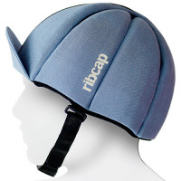 RIBCAP PROTECTION CAP HARDY BLUE T-S