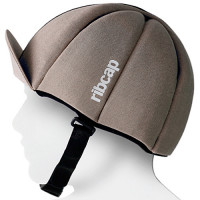 RIBCAP PROTECTION CAP HARDY SAND T-M