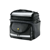 TourGuide Handlebar Bag DX, w/Fixer 8