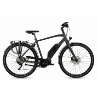 BICICLETA ELECTRICA TREKING SENSA-20 TRAVEL POWER - V10 DEORE HOMBRE