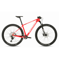 BICICLETA MTB 29 SENSA-20 FIORI EVO RACING RED LIMITED PRO