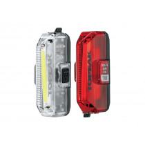 Aero USB 1W Combo WhiteLite & RedLite Aero USB 1W Combo kit  w/super bright COD LED