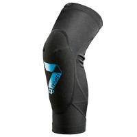 RODILLERAS 7 PROTECTION TRANSITION-17 NEGRAS T-S